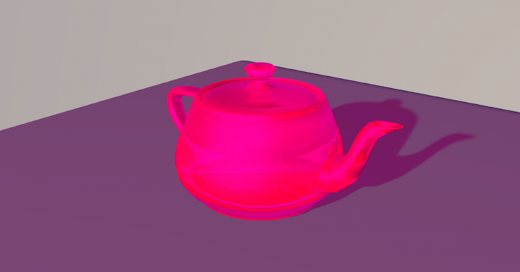 The Teapot that Became the Standard in Computer Graphics