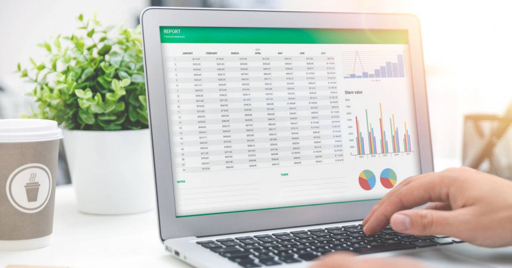 Become a Master at Excel from the Comfort of Your Own Home
