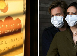 13+ Books and Movies on Surviving a Pandemic