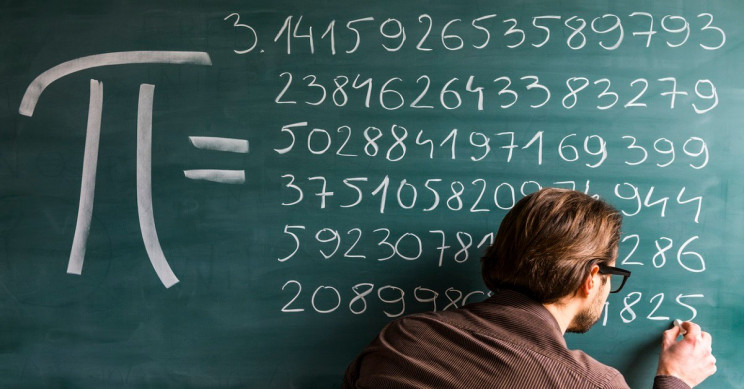 Happy International Pi Day: Here Are 11 Intriguing Facts about Pi