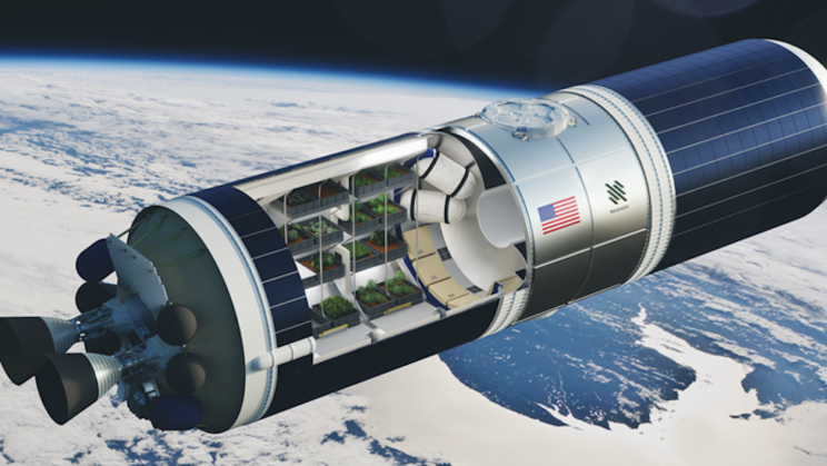 Space Greenhouse Technology Could Grow Crops In Deserts, Boost Agriculture