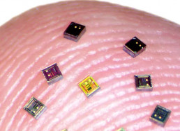 Dumping Hundreds of Microchips Into Your Brain Could Help Epilepsy Research