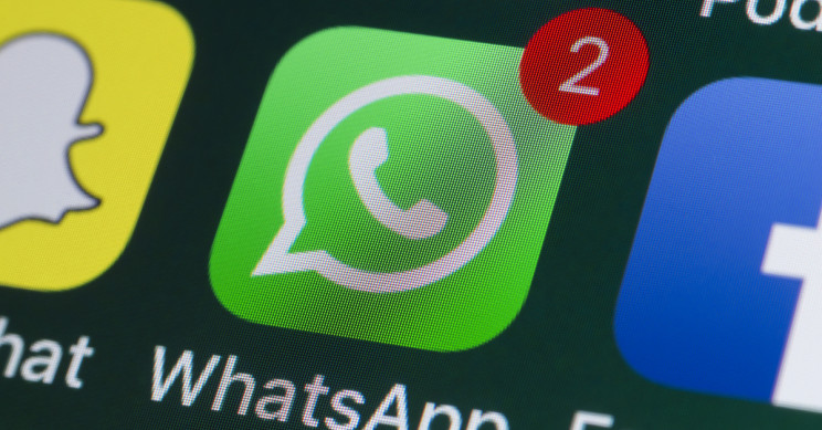 This WhatsApp Bug Could Have Crashed the App for All Group Chat Members