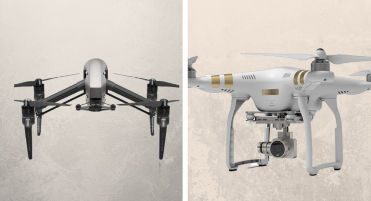 5 Applications of Drones for All Your Needs