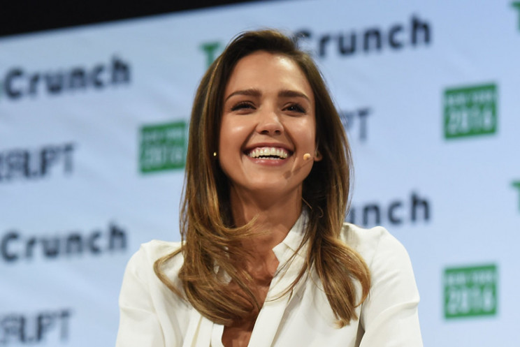 celebrity tech entrepreneurs jessica alba
