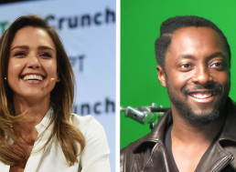 7 of the Most Famous Celebrities Who Are Also Tech Entrepreneurs