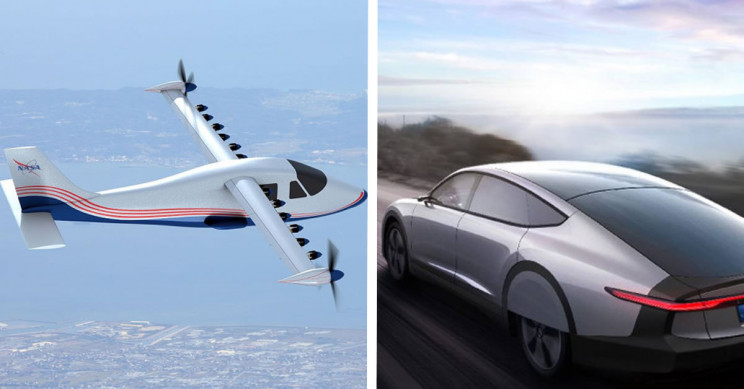 7 EV Tech Trends to Watch in 2020