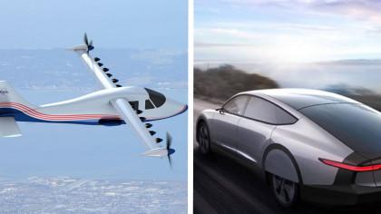 7 EV Tech Trends to Watch in 2020