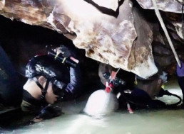 Navy Seal Who Helped Rescue Thai Boys Trapped in Cave Dies from Infection Contracted During Operation