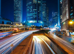 The Future of Mobility Solutions Will Be Enhanced by Big Data
