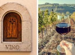 Italian Wine Windows From the Plague Era Are Back