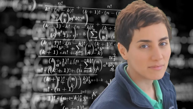 Maryam Mirzakhani, the Only Woman to Have Won Math's Highest Honor