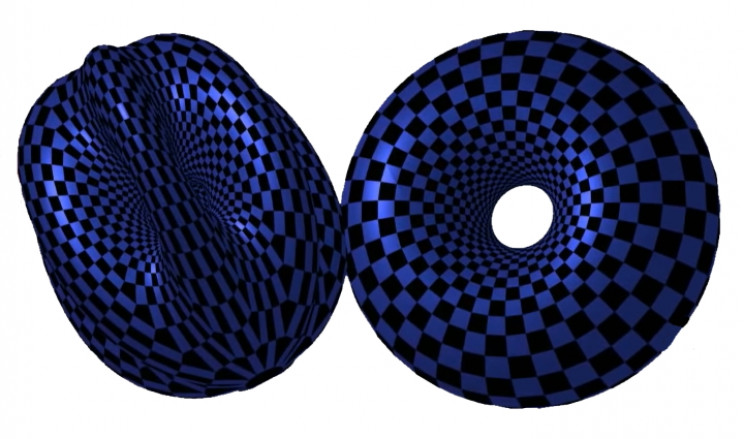 Hyperbolic surfaces