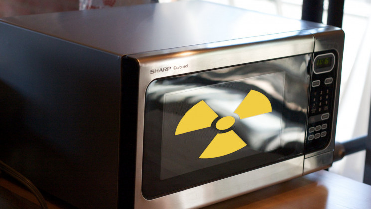 How to Check If Your Microwave Has a Radiation Leak