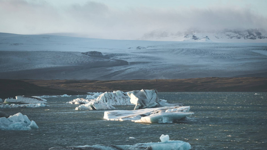 Scientists Discover Never-Before-Seen Island Off Greenland's Coast