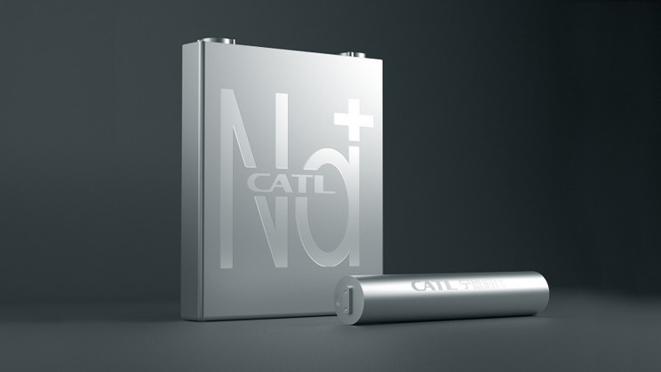 Tesla's Battery Supplier CATL Just Unveiled Sodium-Ion Batteries