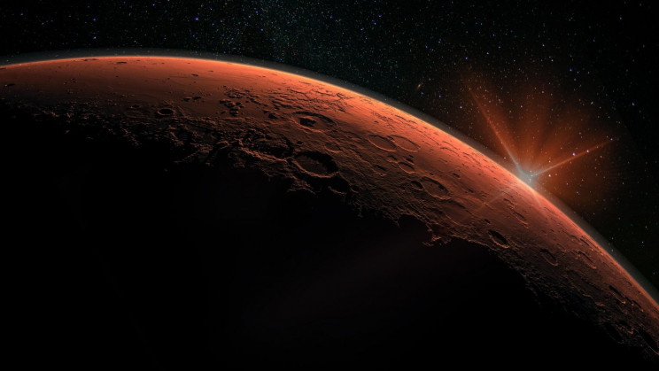 Evidence Shows That, Yes, Mars Once Supported Life
