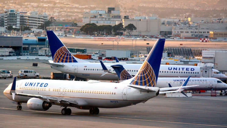 United Airlines Is Back With 270 New Boeing and Airbus Jets