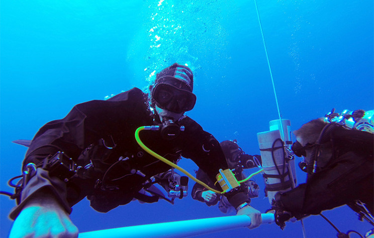 How Low Can You Go? The World's Deepest Dives in History