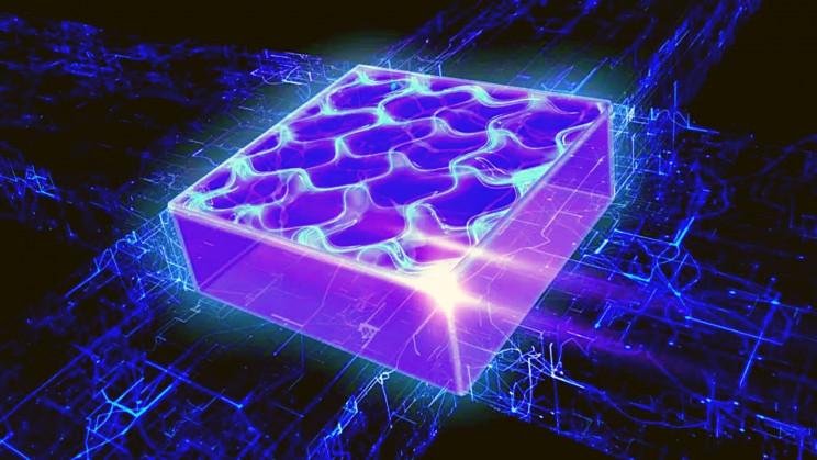 Scientists Have Created a Supersolid State of Matter in a New Dimension