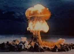 Cold War Nuclear Tests Still Affecting Life at the Bottom of the Ocean
