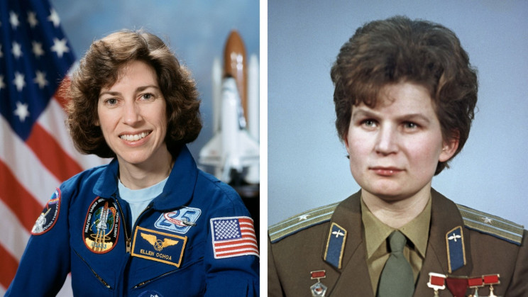 20 Women Who Changed the Space Exploration Game