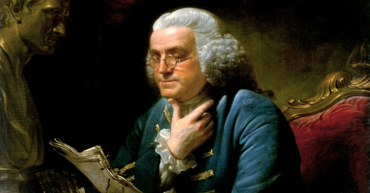 7 of the Most Important of Ben Franklin's Accomplishments
