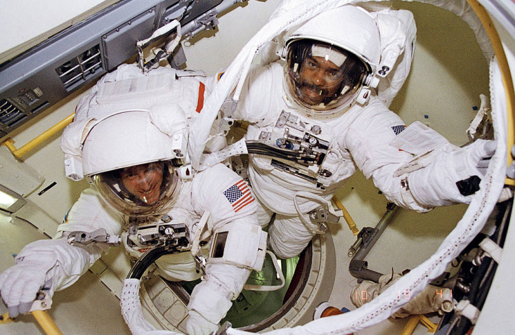 13 Out of This World Facts About Spacesuits That You Should Know