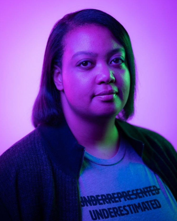 27 LGBTQ+ Scientists and Tech Leaders Shaping Our Future