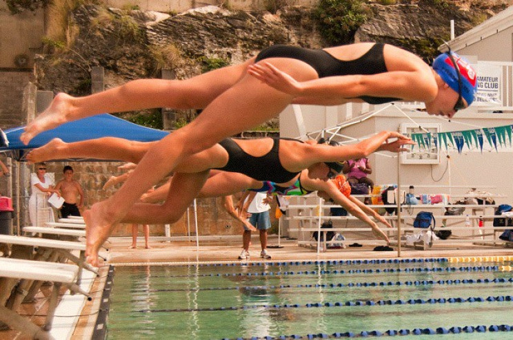 how swimsuits work dive