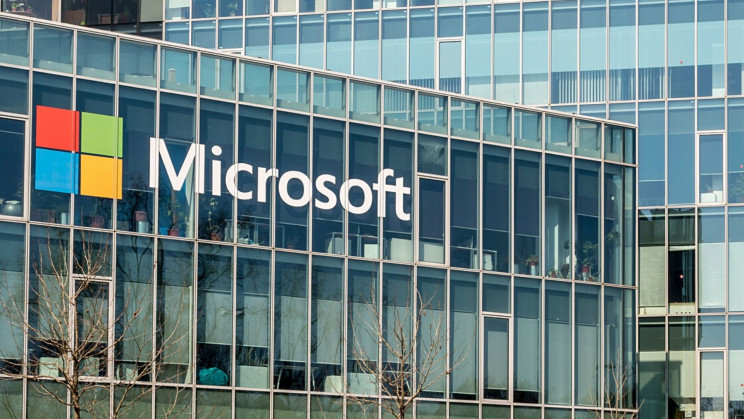 Microsoft Says China-Linked Hackers Hit Its Exchange Email Servers
