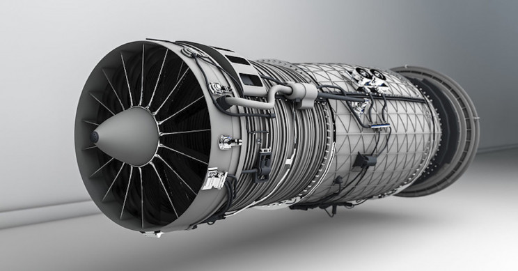 This Electric Jet Engine Could Lead to Carbon-Neutral Air Travel
