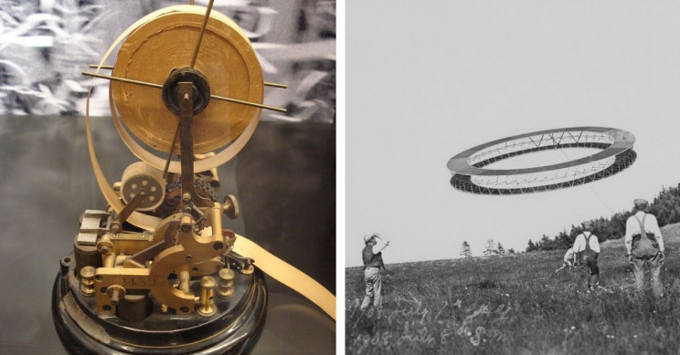 9 Lesser-Known Inventions from Great Inventors in History