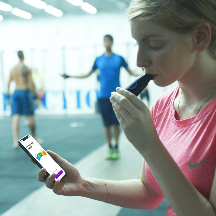 lumen will get you into shape