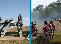 4 Notable Examples of 18th-Century Warfare Technology