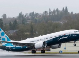 Boeing Notifies FAA of Faulty Wing Part in 737 Max 8, Other Boeing Aircraft