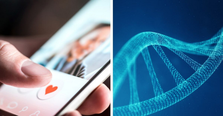Harvard Geneticist Wants to Develop a Dating App Based on DNA Compatibility
