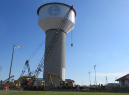 How Do Water Towers Work and Why are They Needed?