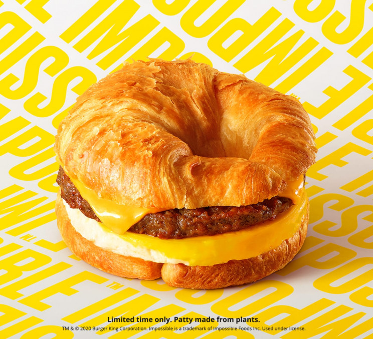 Impossible Foods Unveils Pig-Free Pork at CES 2020 that Tastes Like the Real Thing