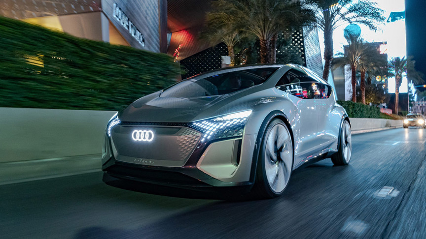 Image result for audi ai me