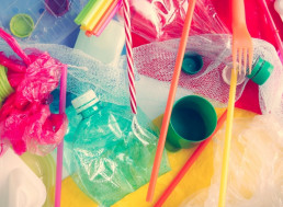 China Moves to Ban Single-Use Plastics in 2020