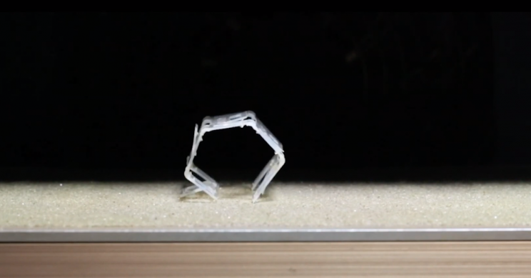 Origami-Inspired Untethered Machines Might Be the Future of Soft Robotics