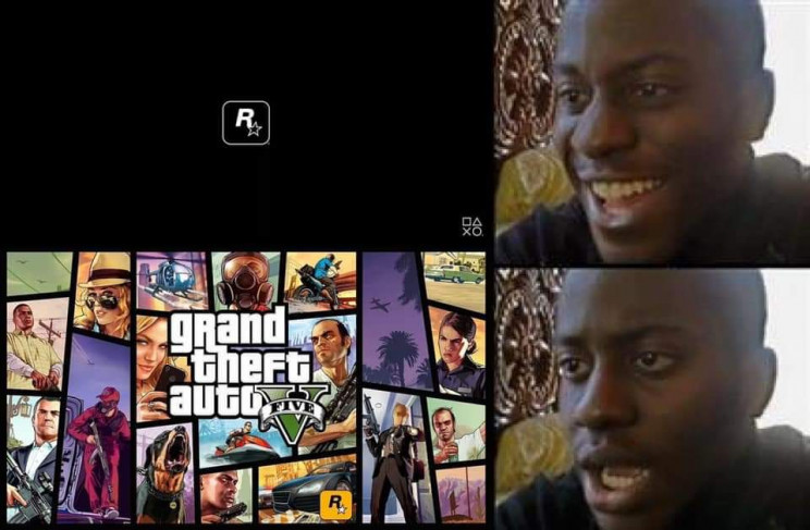 11 Wacky Memes about the New PlayStation 5