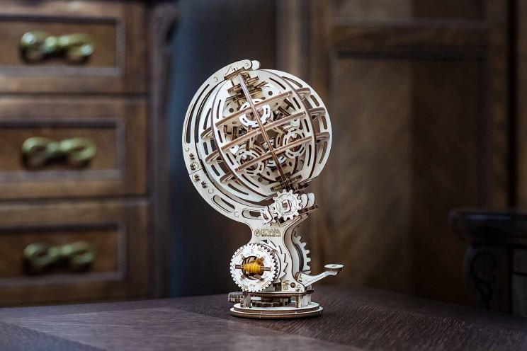 ewa models globe