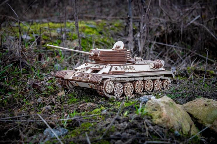 ewa models tank