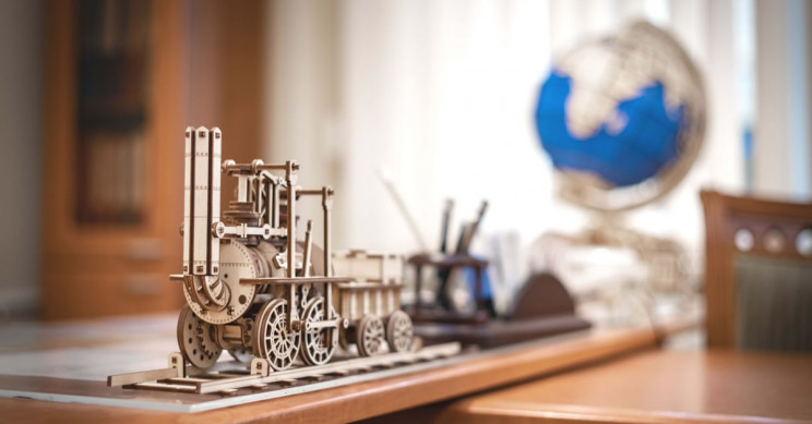 Here Is Why Wooden Toys Are the Best Ones
