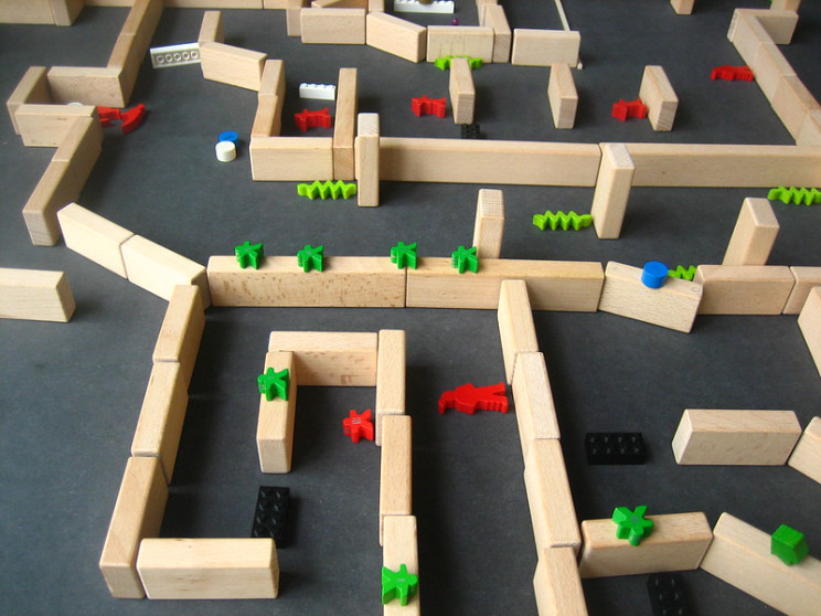 wooden toys versus plastic
