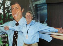 Gore-Tex Waterproof Clothing Inventor Robert Gore Dies Aged 83