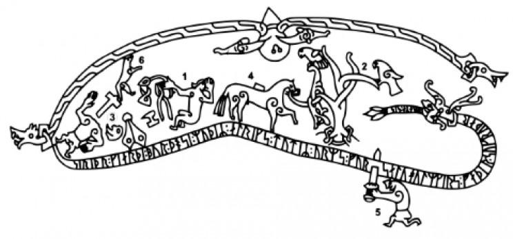 Ramsund Carving