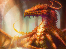 Explore the Mythology of Dragons as Part of Mankind's History